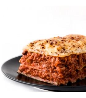 Lasaña de Carne 300g Ameztoi