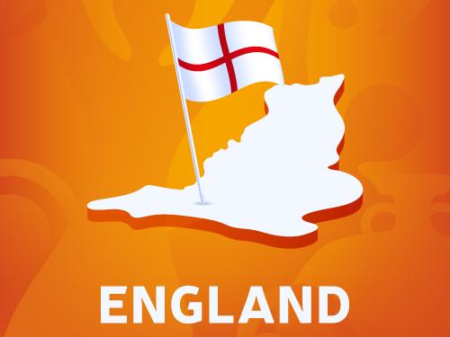 Apuesta por el Pack de la Selección Inglesa, no te arrepentirás