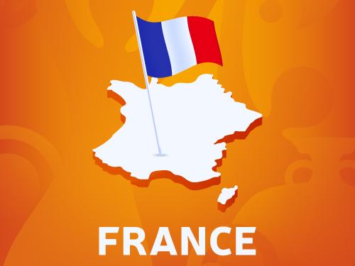 Apuesta por el Pack de la Selección Francesa, ganarás en textura