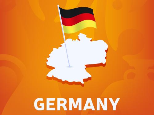 Apuesta por el Pack de la Selección Alemana, tienes mucho donde probar
