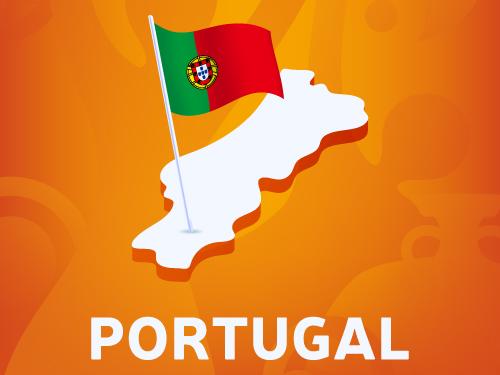 Apuesta por el Pack de la Selección Portuguesa, te sorprenderá