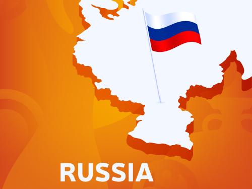 Apuesta por el Pack de la Selección Rusa, lo agradecerás